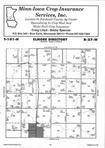 Map Image 039, Faribault County 2002